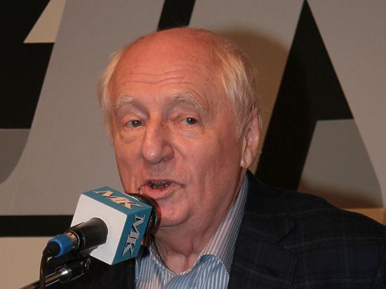 В Ленкоме поставили «День опричника»: Марк Захаров объяснил выбор Сорокина