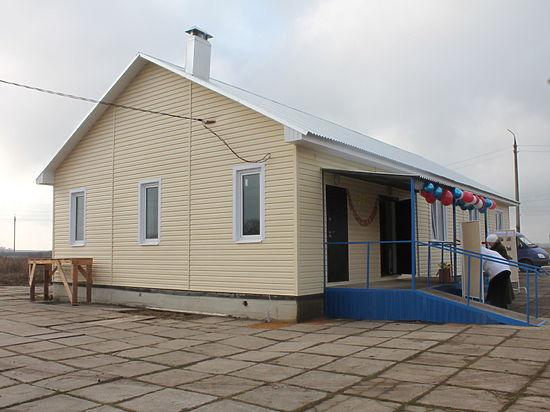 В Тульской области вновь заработают сельские клубы