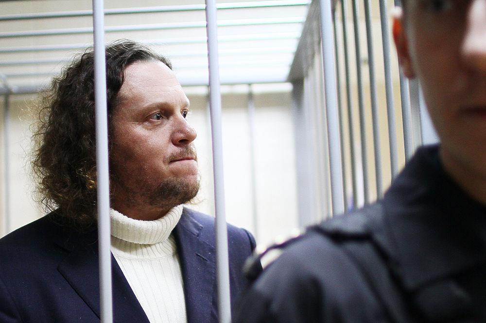 """Сергей Полонский в суде заявил, что он """"русский Трамп"""""""