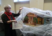 Старейшая и единственная в России государственная анимационная студия «Союзмультфильм» в год своего 80-летия покидает  помещение, в котором располагалась  с 1946 года