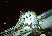 """В Колумбии потерпел крушение частный самолет, на борту которого находился 81 человек, в том числе игроки бразильской футбольной команды """"Шапекоэнсе"""""""