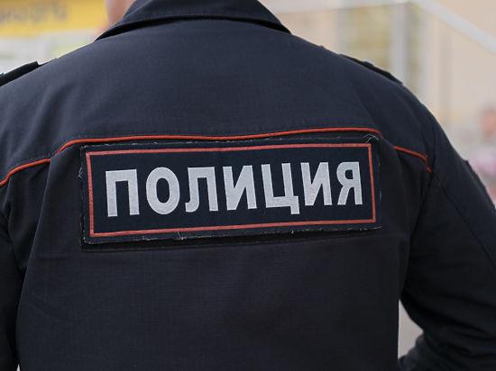 На Черемушкинском рынке произошло массовое побоище со стрельбой