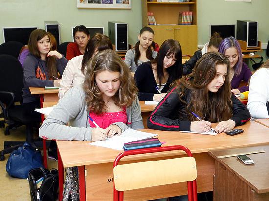 Российские школьники улучшили результаты в престижном международном рейтинге