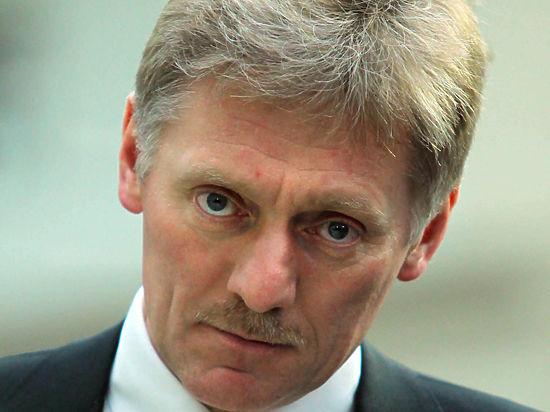Кремль ответил на предложение Хирурга изменить герб России