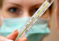 Республиканская инфекционная больница переполнена, в ряде школ уже объявлен карантин