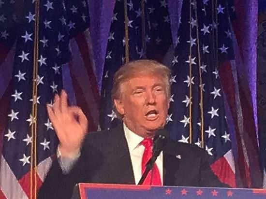 Политолог Валерий Соловей объяснил опасность Трампа: