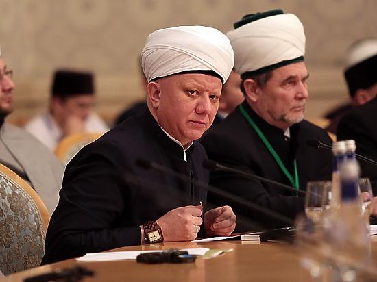 В России появился новый федеральный муфтият