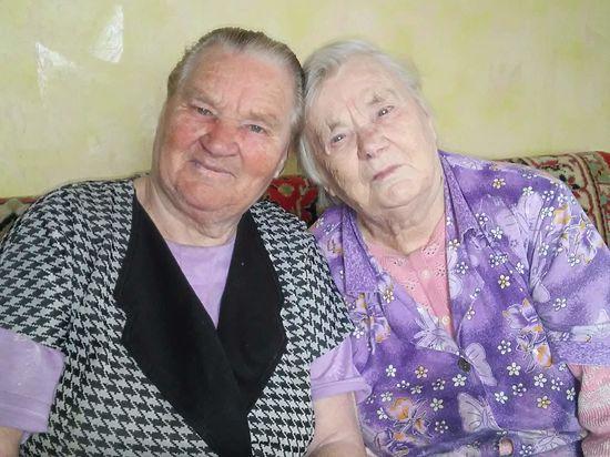 История двух тульских сестер на фоне войны и времени