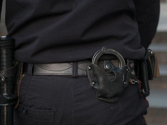 В Москве задержаны полицейские, которые приманивали жертв для похитителей