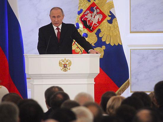 Господин примиритель: Путин пообещал безграничную свободу в пределах разумного