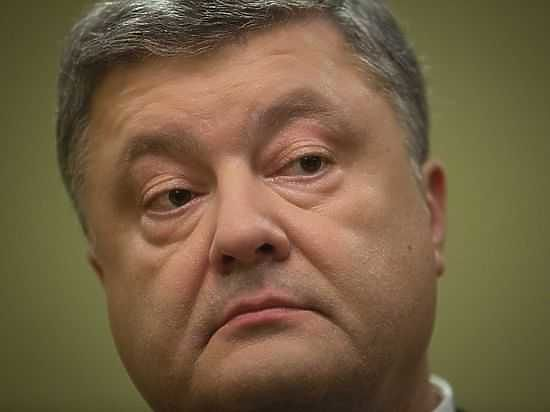 Онищенко обвинил Порошенко в госизмене