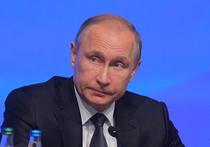 «Есть решение суда»: Путин резко ответил на просьбу освободить Сенцова