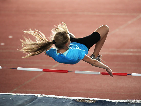 Мертвая зона легкой атлетики сохранится для России до февраля