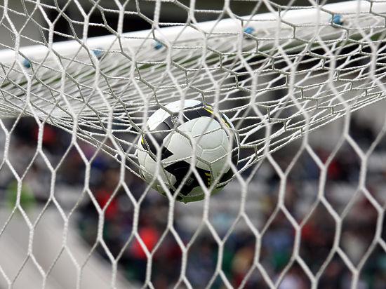 Футбол: «Спартак» теряет преимущество