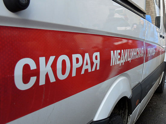 Девять детей погибли в ДТП под Ханты-Мансийском