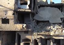 Два медика из России погибли при авиаударе по госпиталю в Алеппо