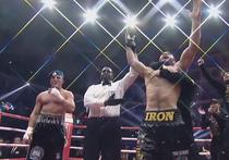 Победа Гассиева над Лебедевым показала: