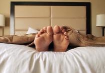 Сон укрепляет иммунную систему и позволяет организму эффективнее противостоять простуде