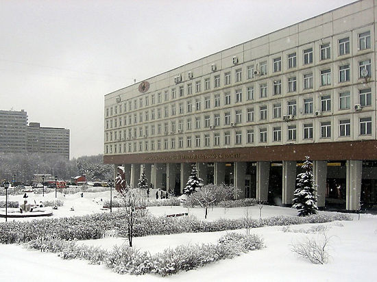 Минобрнауки отменило решение слить Геологоразведочный университет с Губкина