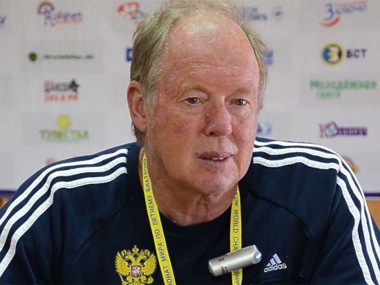 Депутат Госдумы Драчев обвинил немецкого тренера в «убийстве» биатлонной сборной