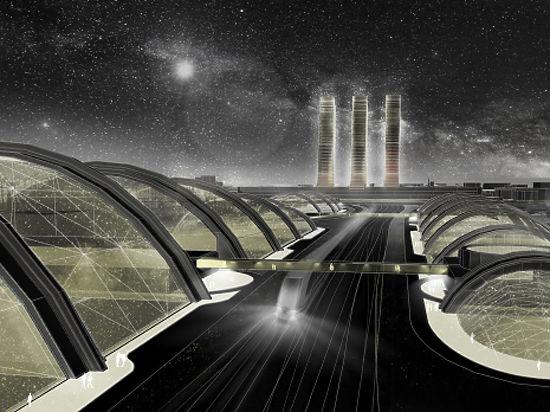 Между зданиями трех вокзалов хотят воткнуть небоскребы
