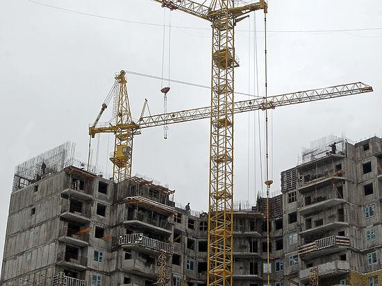 Застройщикам разрешили менять метраж квартиры дольщиков