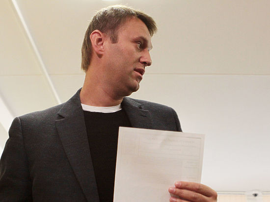 «Аномальная спешка»: Навальный атаковал судью по делу «Кировлеса»