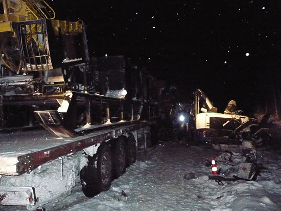 «Декабрь, будь самым лучшим!»: жертвы аварии под Ханты-Мансийском оставили «завещания»