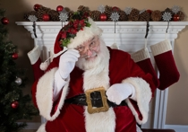 Ученые из Великобритании передает, что в скором будущем жители этой страны смогут «доказать» своим детям существование Санта-Клауса