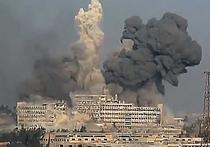 Стали известны имена погибших при авиаударе в Алеппо медиков российского госпиталя