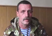 Один из лидеров ополчения Донбасса, бывший комендант Горловки Игорь Безлер  прокомментировал заявление главы ДНР Александра Захарченко о захвате Великобритании