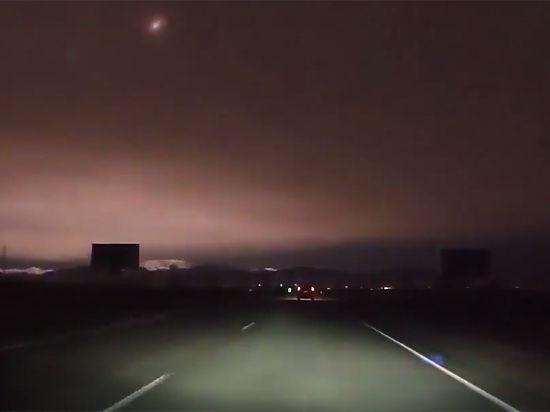 Жители Челябинска сокрушаются, что «потеряли корону» из-за хакасского метеорита