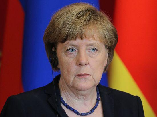Оскорбление национальных традиций: Меркель хочет запретить носить паранджу в Германии