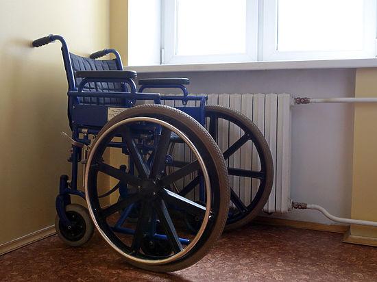 В Москве выявлены лже-инвалиды: чиновникам грозит уголовное преследование