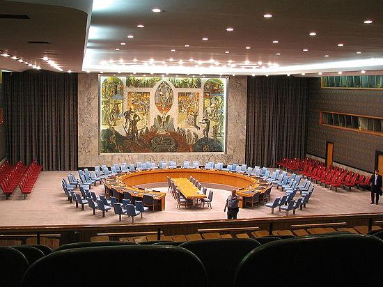Перестаньте отравлять атмосферу: постпред Китая в ООН жестко ответил Великобритании
