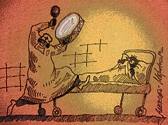 «В сложных случаях, когда маленькая опухоль, один аппарат ее разглядит, а другой — нет»