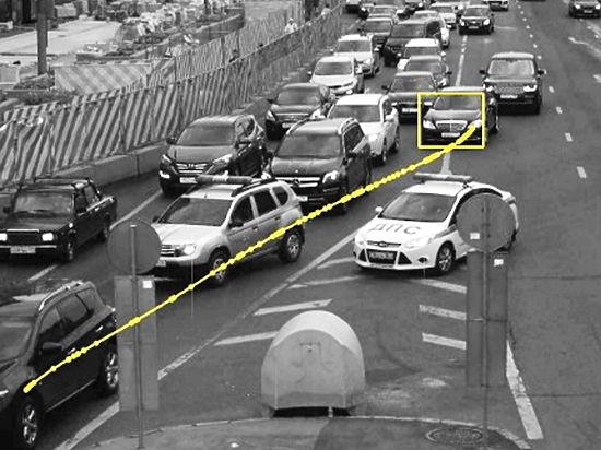 Разленившиеся сотрудники ГИБДД перестали обращать внимание на водителей