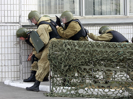 В Москве и Подмосковье задержали десятки подозреваемых в экстремизме