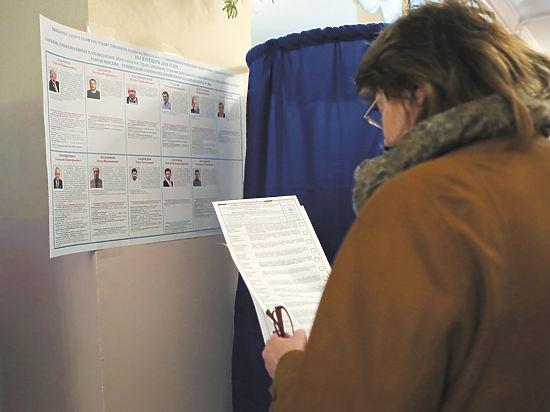 Обнаруживаются новые расхождения в итогах голосования