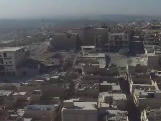 Эксперт объяснил, почему террористы умоляют выпустить их из Алеппо