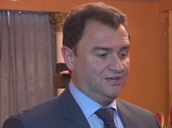 Медведев освободил от должности замминистра культуры Пирумова