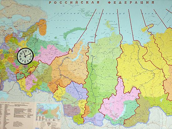 Названы регионы России с самой неблагополучной экономикой и политикой