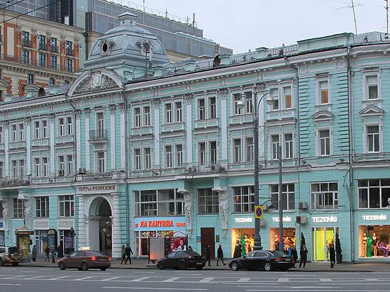 Власти введут для московских театров новую формулу финансирования