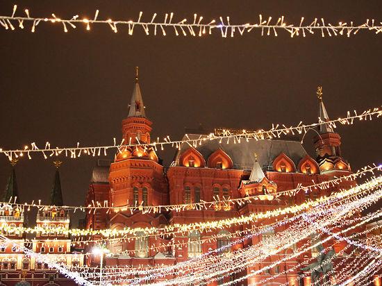 Новому главе полиции Москвы Козлову поставили задачу обезопасить Новый год