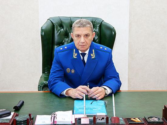 Юрий Баранов: «Сфера государственной и муниципальной службы остается одной из наиболее коррупционных»