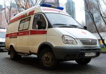 Её тело нашли перед подъездом дома на севере Москвы