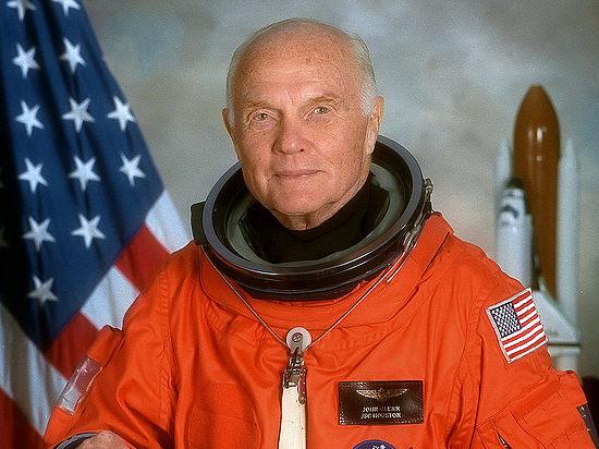 Он стал первым американцем, совершившим орбитальный полет – почти через год после Гагарина