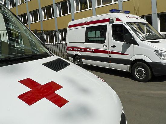 В Новой Москве няня-иностранка выстрелила себе в лицо хлопушкой