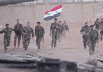 Судя по темпам вывода мирных жителей из восточного Алеппо и заявлениям сирийских военных, этот город будет полностью зачищен от боевиков уже в ближайшие дни