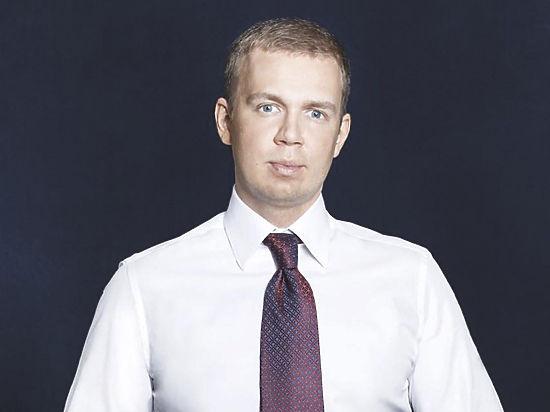 Предприниматель Сергей Курченко о своей работе и жизни